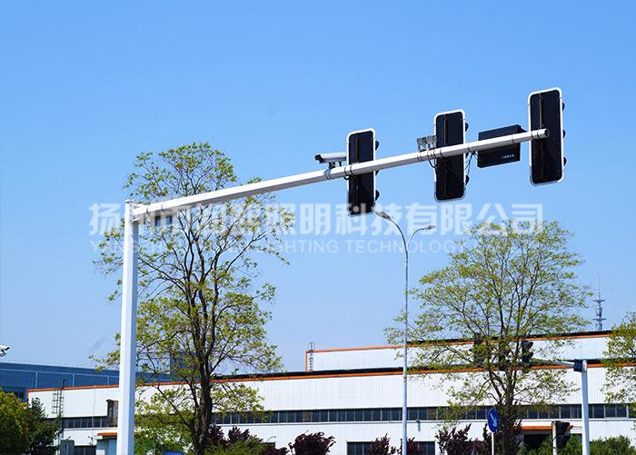 优质道路监控杆