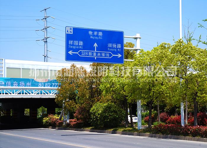 专业公路交通标志牌杆