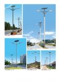 太阳能锂电路灯TYN-8
